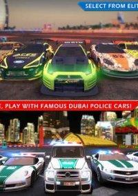 Dubai Racing – фото обложки игры