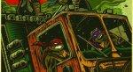 Новый трейлер «Черепашек ниндзя 2» показывает больше Бибопа и Рокстеди - Изображение 3