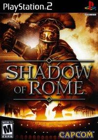 Обложка Shadow of Rome