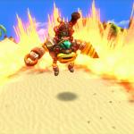 Скриншот Happy Wars – Изображение 8
