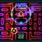 Скриншот PAC-MAN Championship Edition DX + – Изображение 6
