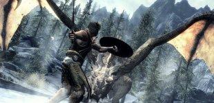 The Elder Scrolls 5: Skyrim. Видео #7