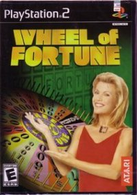 Обложка Wheel of Fortune (2010)