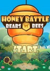 Обложка Bees vs Bear