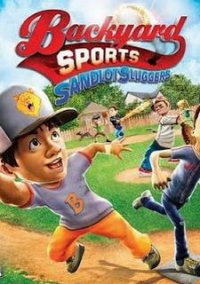 Обложка Backyard Sports: Sandlot Slugger