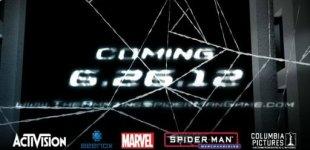 The Amazing Spider-Man (2012). Видео #8