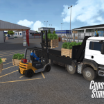 Скриншот Construction Simulator 2014 – Изображение 5