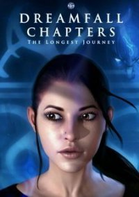 Обложка Dreamfall Chapters: The Longest Journey