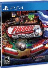 Обложка Pinball Arcade