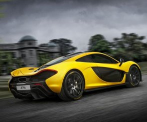Обнародован новый геймплейный ролик Forza Motorsport 5