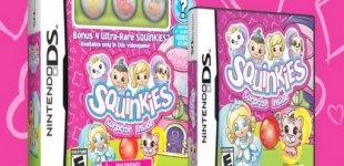 Squinkies. Видео #1