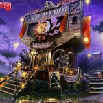 Скриншот Mystery Case Files: Fate's Carnival – Изображение 2