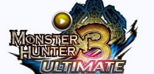 Monster Hunter 3. Видео #2
