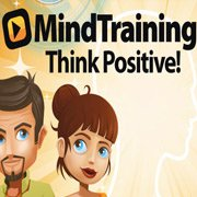 Обложка MindTrainer: Think Positive