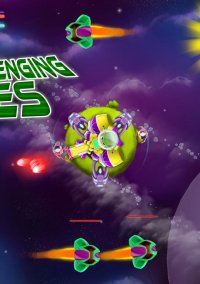 Обложка Defender 3: Space Tower Defender
