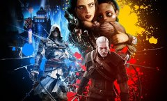 Канобувости. Call of Duty: Ghosts, BioShock Infinite: Burial at Sea, Witcher 3 (168-й выпуск)