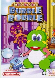 Classic Bubble Bobble