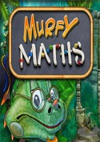 Обложка Murfy Maths