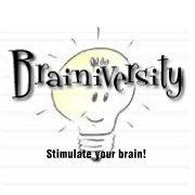 Обложка Brainiversity