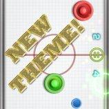 Скриншот Glow Hockey 2