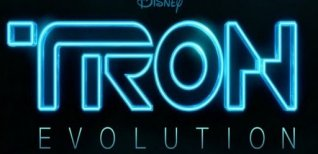 Tron Evolution: The Video Game. Видео #1