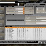 Скриншот Total Pro Basketball 2005 – Изображение 12