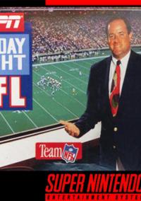 Обложка ESPN Sunday Night NFL