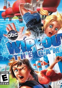 Обложка Wipeout: The Game