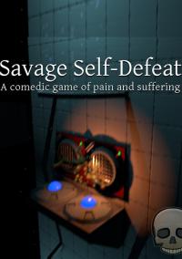 Обложка Savage Self-Defeat
