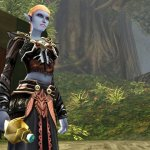 Скриншот Dungeons & Dragons Online – Изображение 116