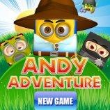 Скриншот Andy Adventure – Изображение 5