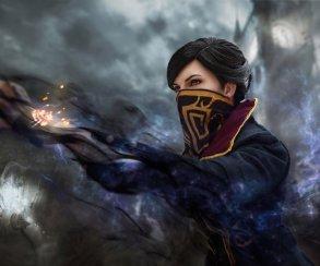 ВDishonored 2 добавят «Новую игру +»