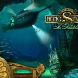 Скриншот Nemo's Secret: The Nautilus