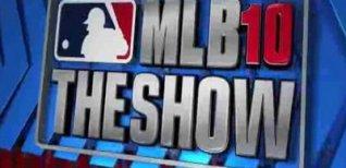 MLB 2K 10. Видео #1