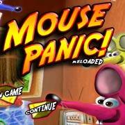 Обложка Mouse Panic!