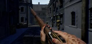 Battalion 1944. Трейлер для Kickstarter