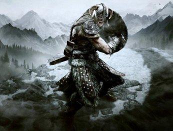 Skyrim Special Edition продается в PSN за полцены