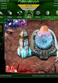 Nemexia – фото обложки игры