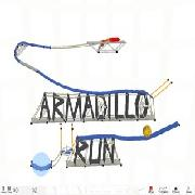 Обложка Armadillo Run