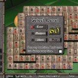 Скриншот Mahjongg Variations