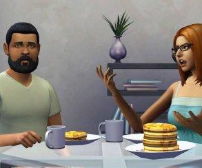 Технология даст персонажам The Sims 4 новые формы группового общения
