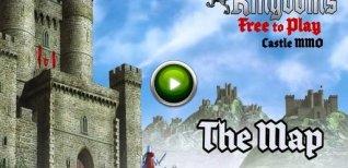 Stronghold Kingdoms. Видео #2