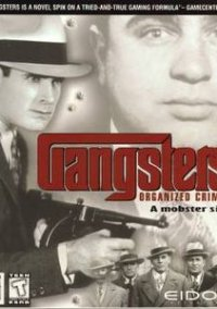 Обложка Gangsters: Organized Crime