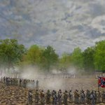 Скриншот Scourge of War: Chancellorsville – Изображение 4