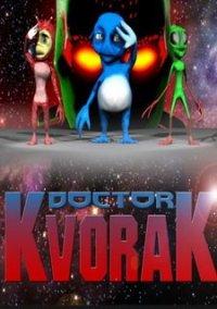 Обложка Doctor Kvorak