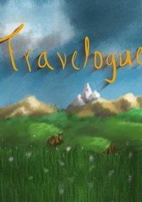 Обложка Travelogue