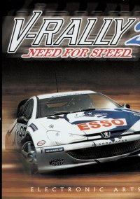 Обложка Need for Speed: V-Rally 2