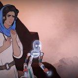 Скриншот Heaven's Vault – Изображение 2