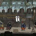 Скриншот Valiant Hearts: The Great War – Изображение 4