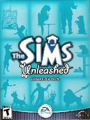 Обложка The Sims: Unleashed
